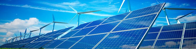 Motion Products for Renewable Energy