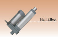 hall effect vmd3 actuator