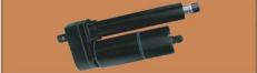 VIA 5 Ball Screw Actuator